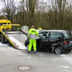 Tractari Auto – Cum să procedezi în caz de accident?